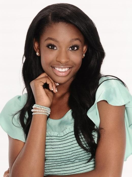coco jones guardian angel