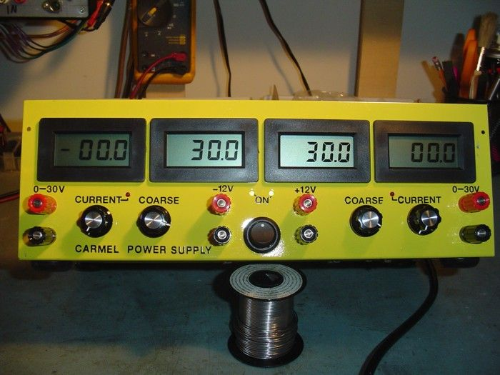 Power Supply Circuit Further Variable Power Supply Circuit Furthermore