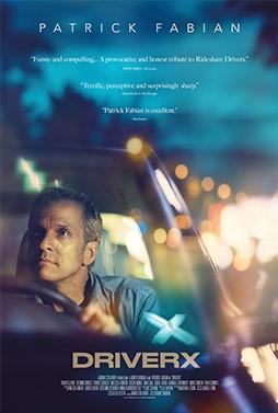 DriverX (2018) Rotten Tomatoes Poster de peliculas
