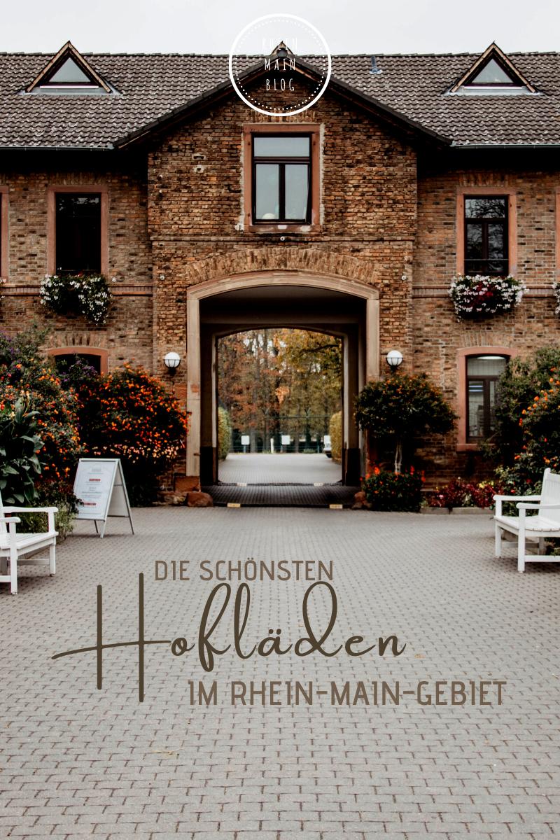 5 Der Schonsten Hofladen Im Rhein Main Gebiet Rhein Main Blog In 2020 Rhein Main Gebiet Urlaub In Hessen Urlaub