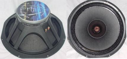 Full-Range Speakers Audio Nirvana Lowther High Efficiency Speaker #audiovideo