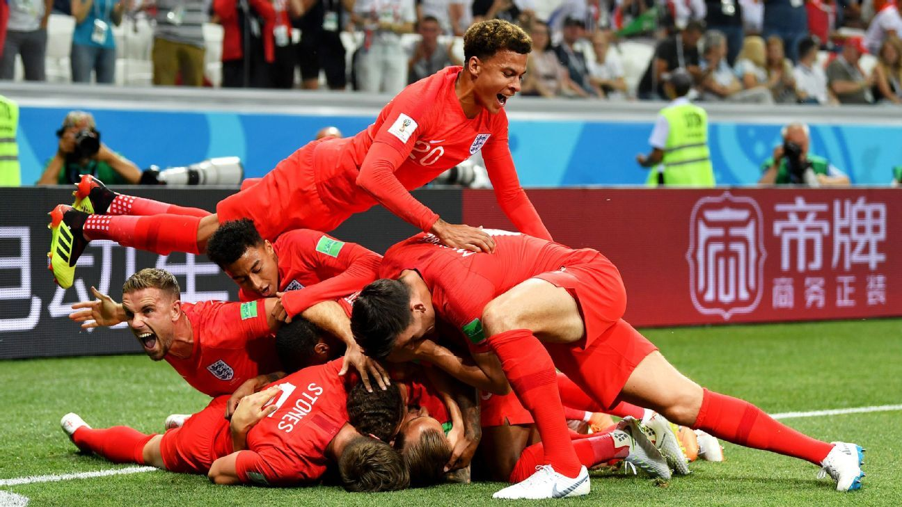 World Cup Daily England, Belgium win; Salah watch! Fifa