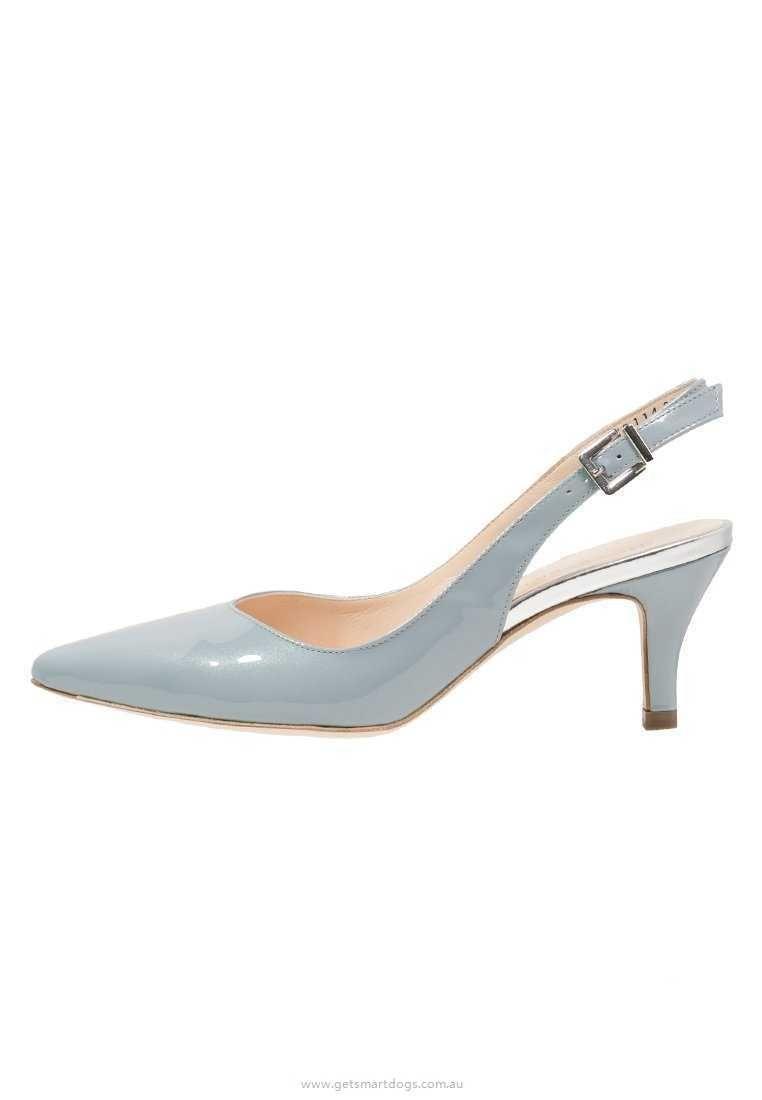 Peter Kaiser SERANA-Classic heels-ice/silber/u99q74u31V