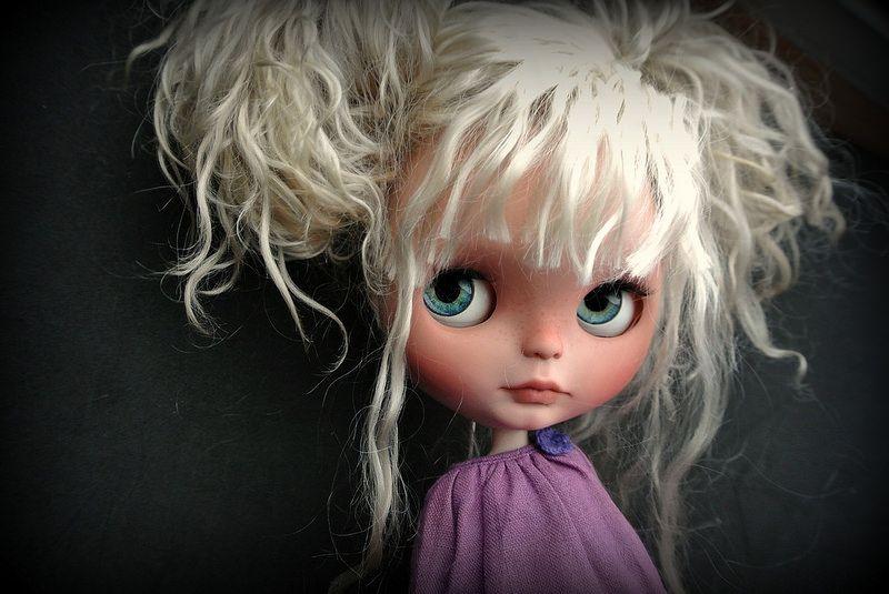 Nell   Jennifer eyechips   Sue - Suedolls   Flickr
