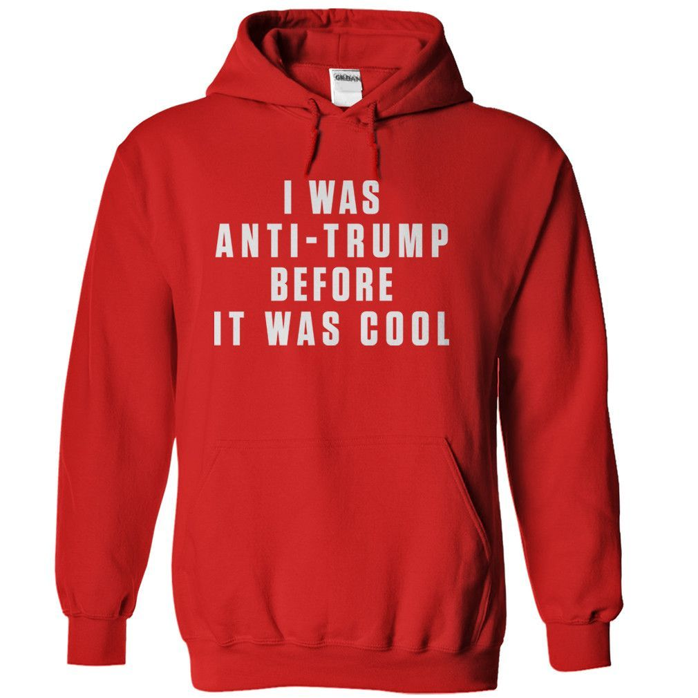 I Was Anti-Trump Before It Was Cool
