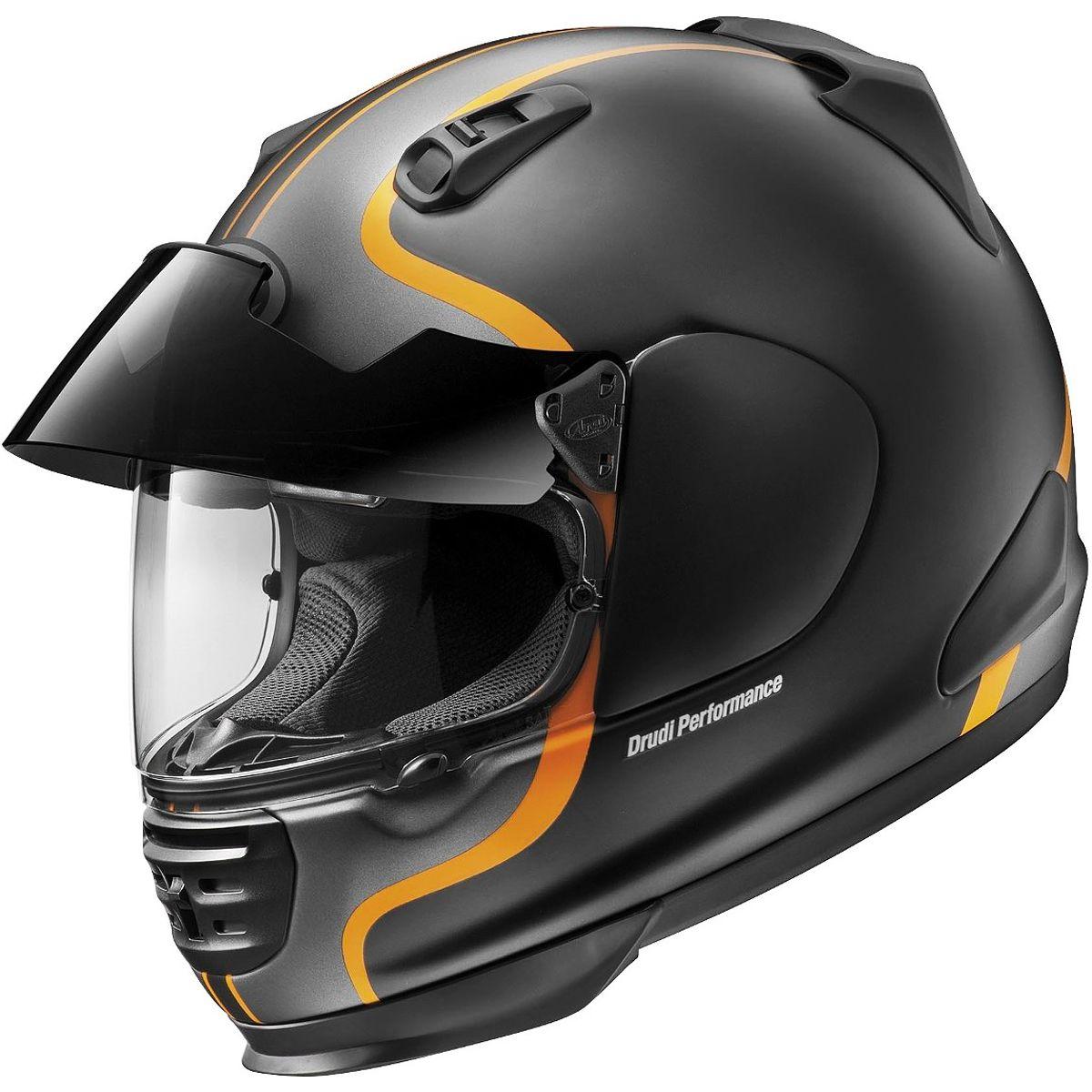c467ff9268 New Arai Bold Defiant Pro-Cruise Sports Bike Racing Motorcycle Helmet 2016  - Motorhelmets