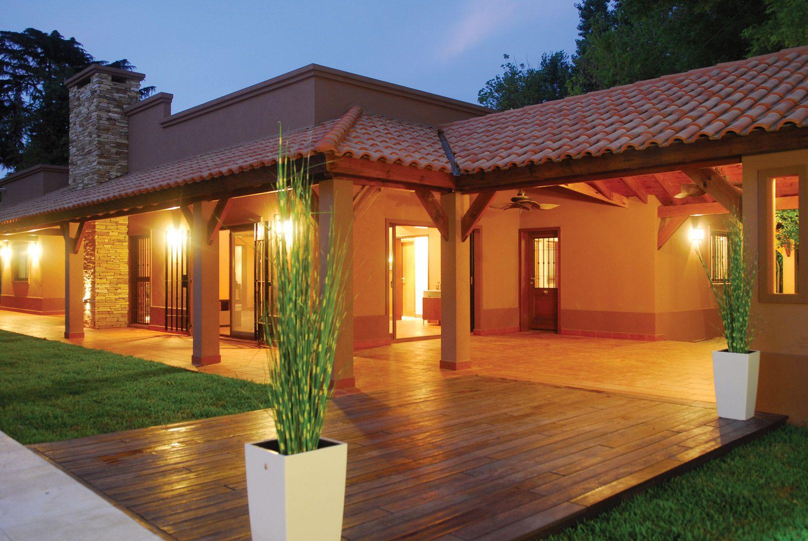 Perretta ocampo arquitectura en 2019 casas estilo for Casa moderno kl