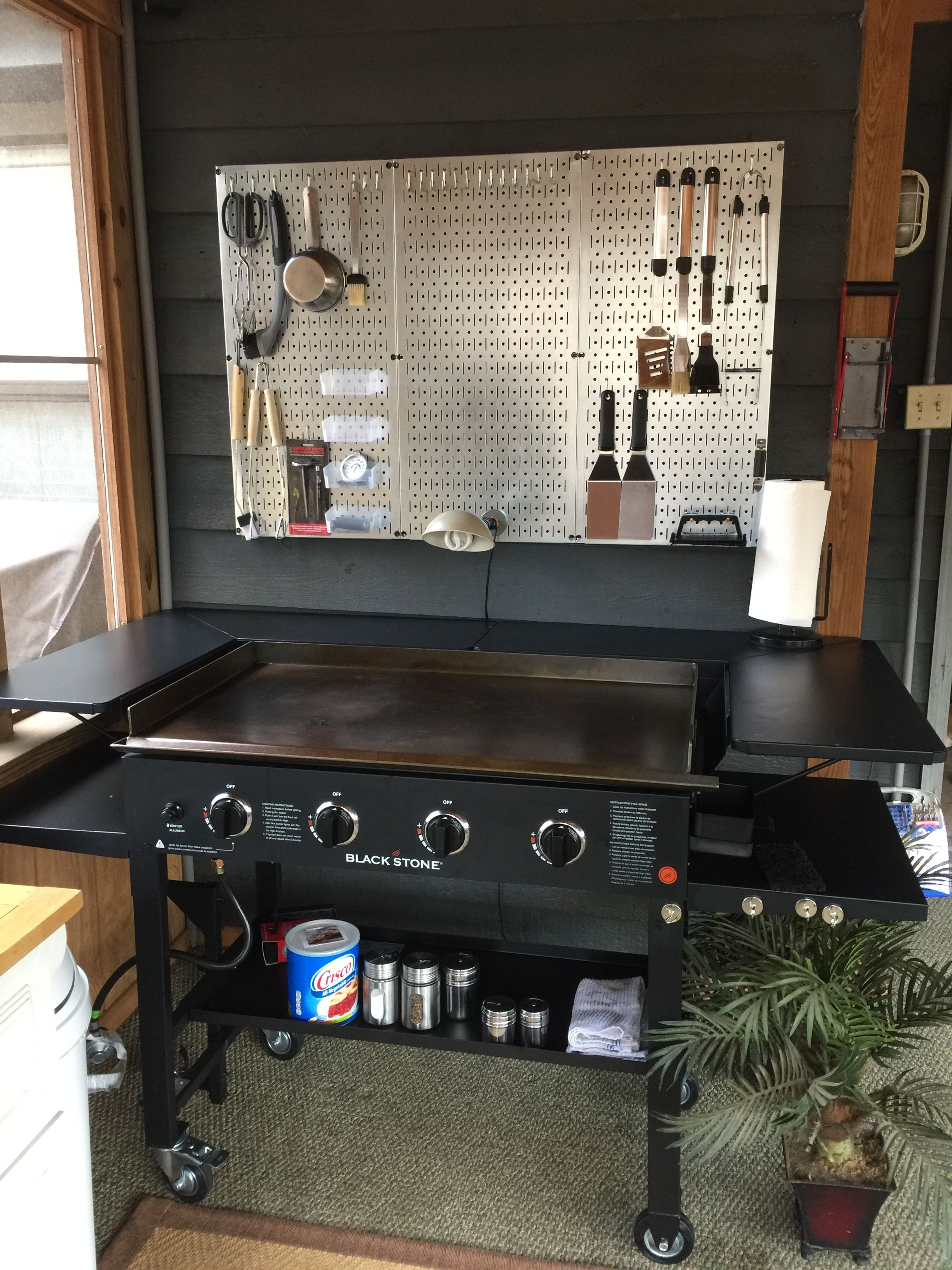 Adf26427f20d5913d640383e5ad459a2 Jpg 2448 3264 Outdoor Kitchen Patio Backyard Kitchen Flat Top Grill