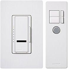 Lutron Caseta Wiring Diagrams