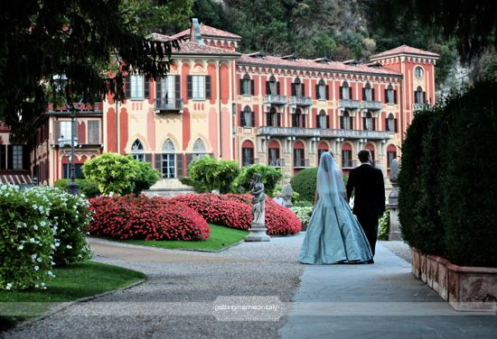 Domonic & Lucy   Lake Como, 8.09.2011  Event Planner gettingmarriedinitaly.com   #destinationwedding #lakecomo #wedding