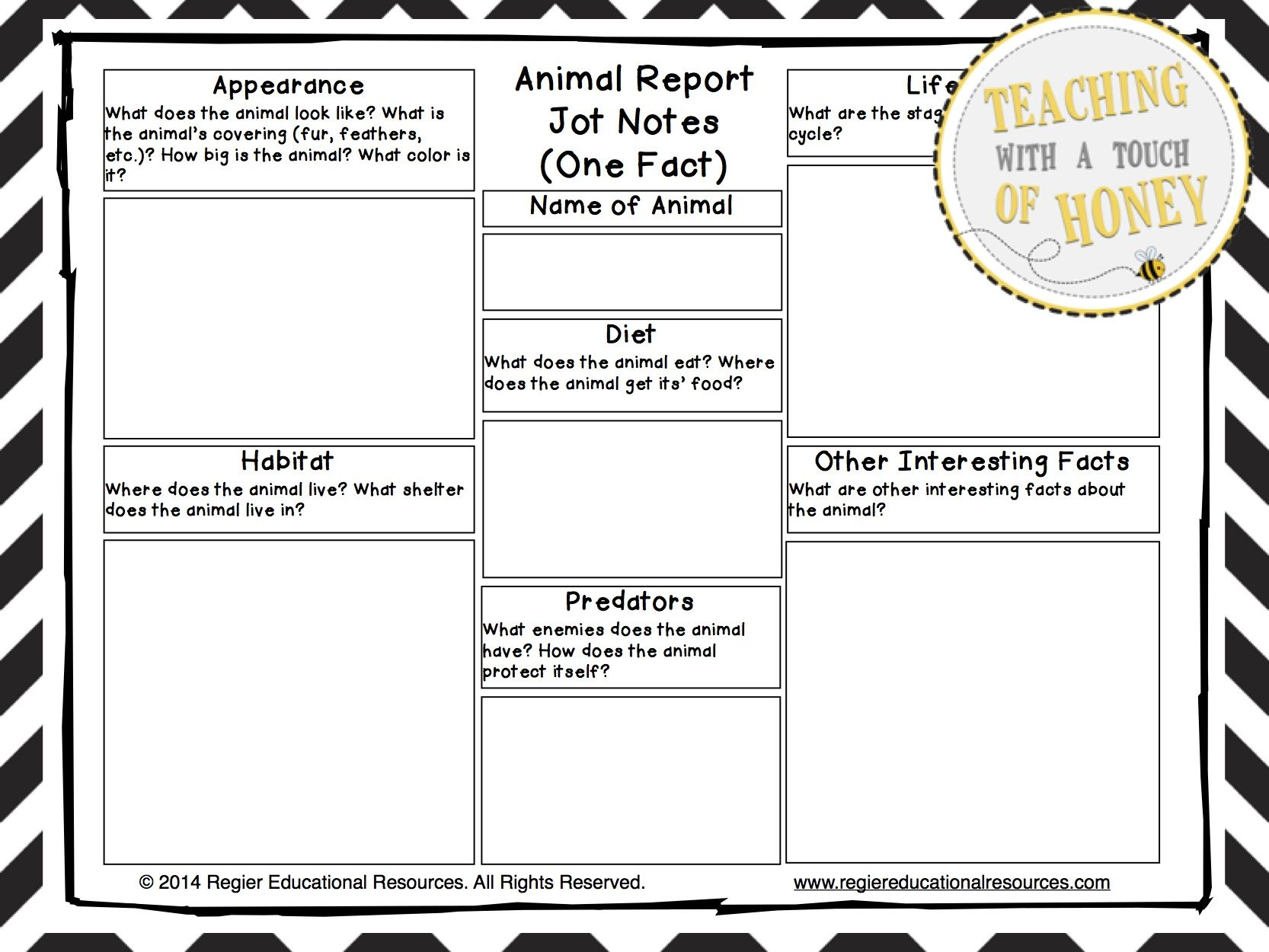 animal research project report writing templates animal studies