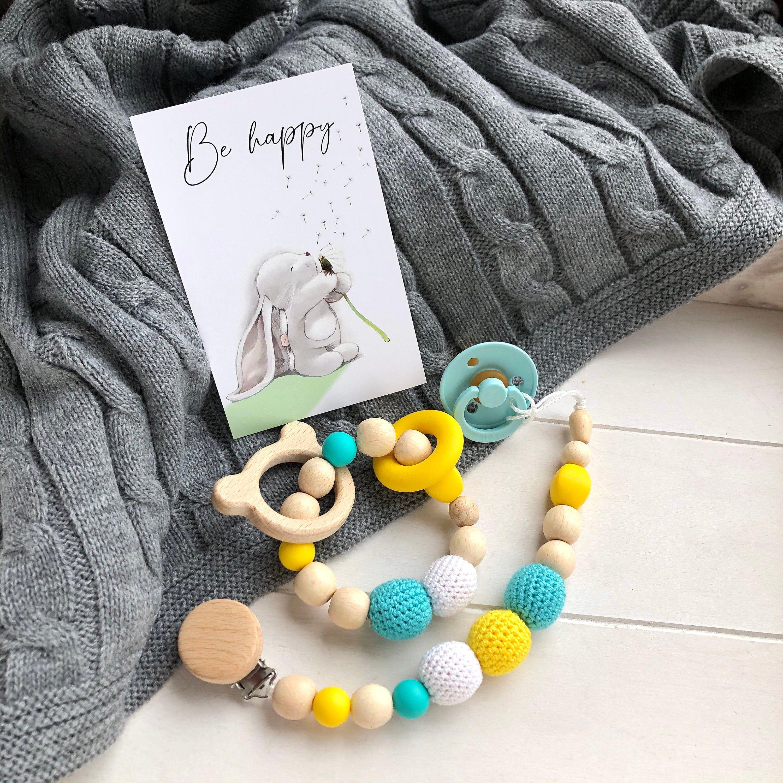 Baby gift set baby basket postpartum present
