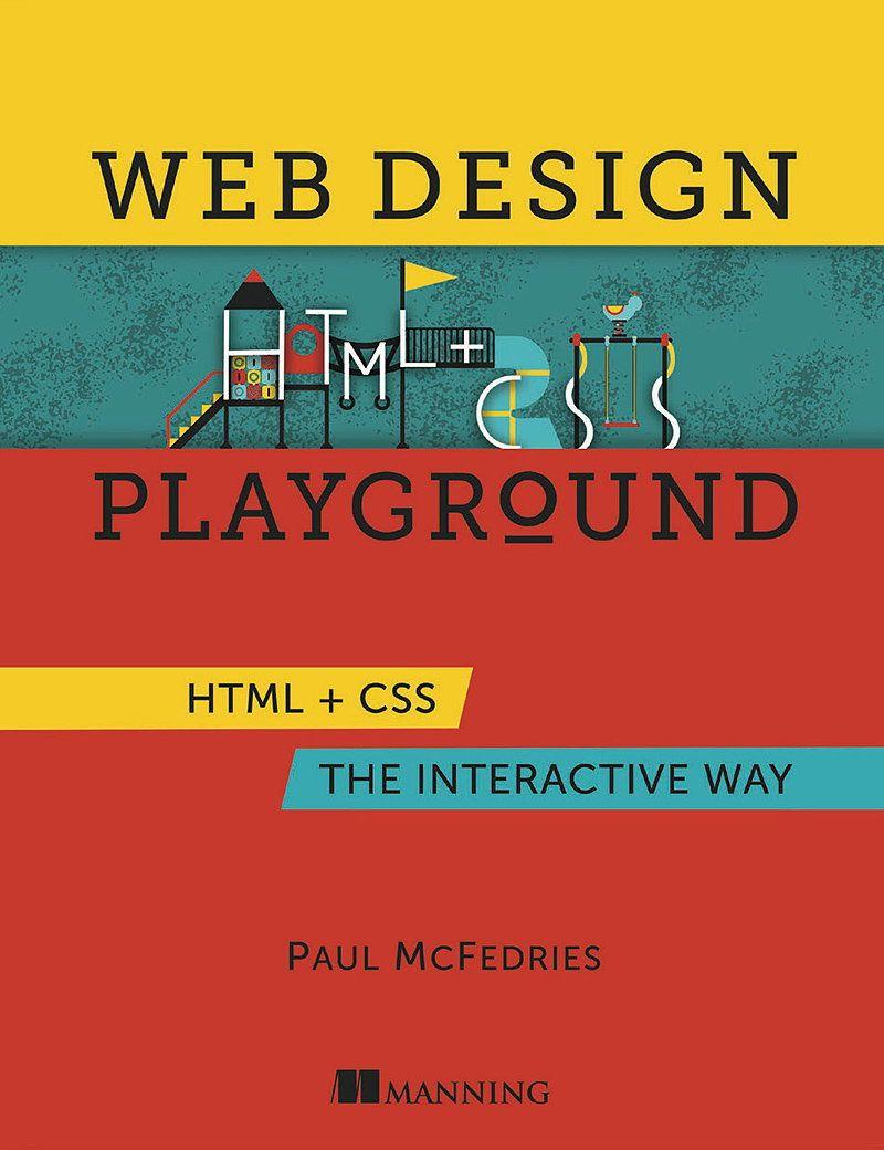 Web Design Playground Html Css The Interactive Way Web Design Html Css Web Design Books