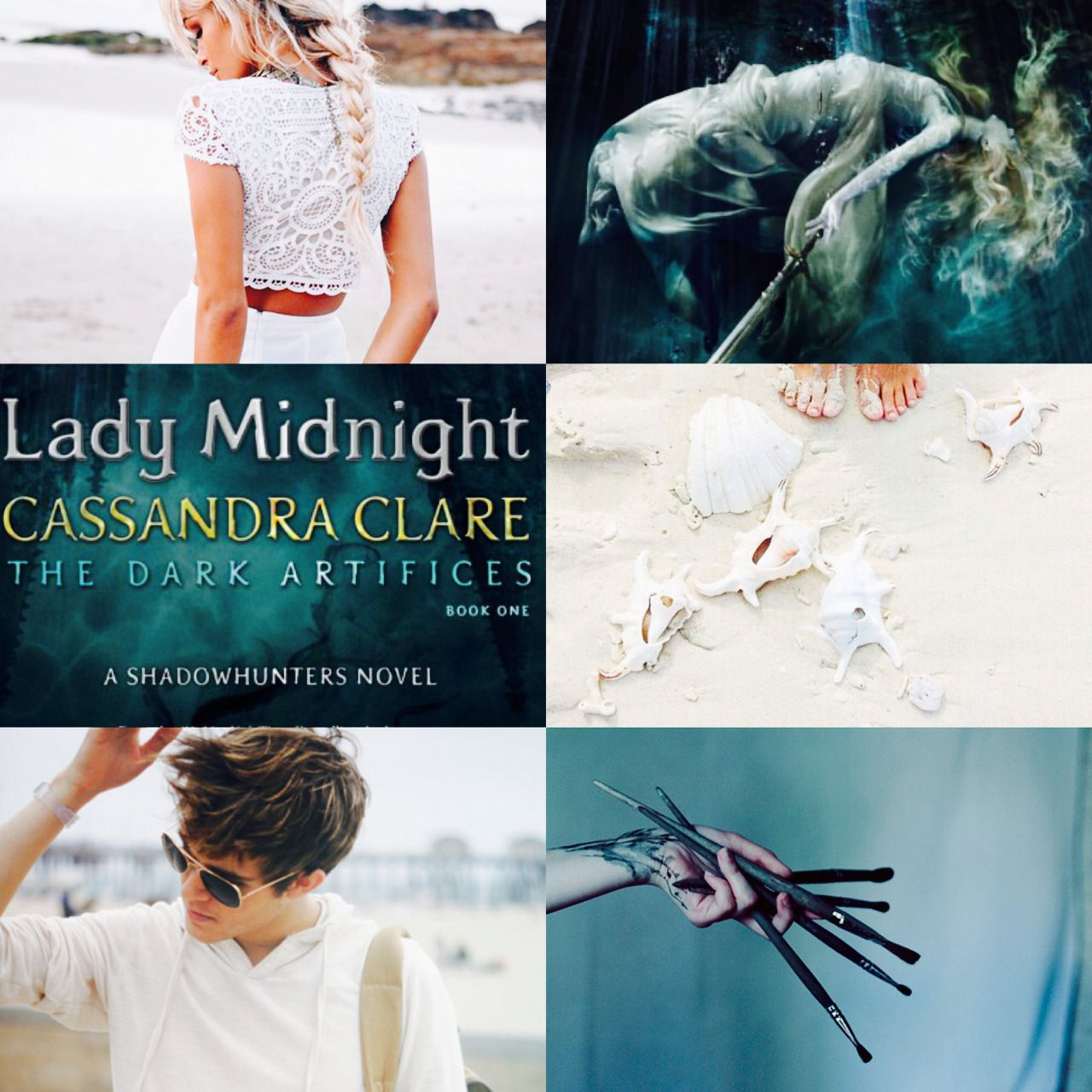 Cassandra Clare Libros The Dark Artifices Emma Carstairs And Julian Blackthorn