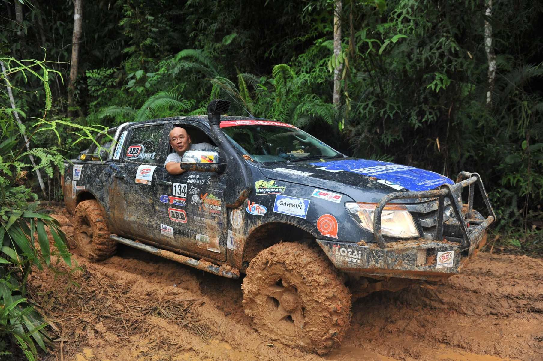 ford ranger extreme off road  Buscar con Google  PICK UPS