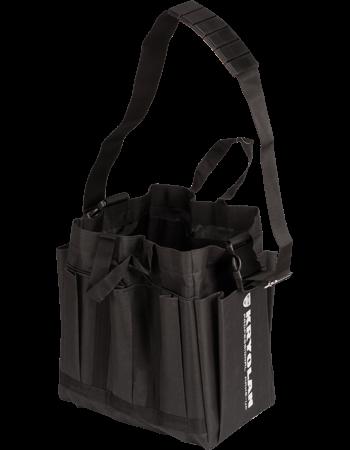 Kryolan Canvas Set Bag Black (With images) Canvas set