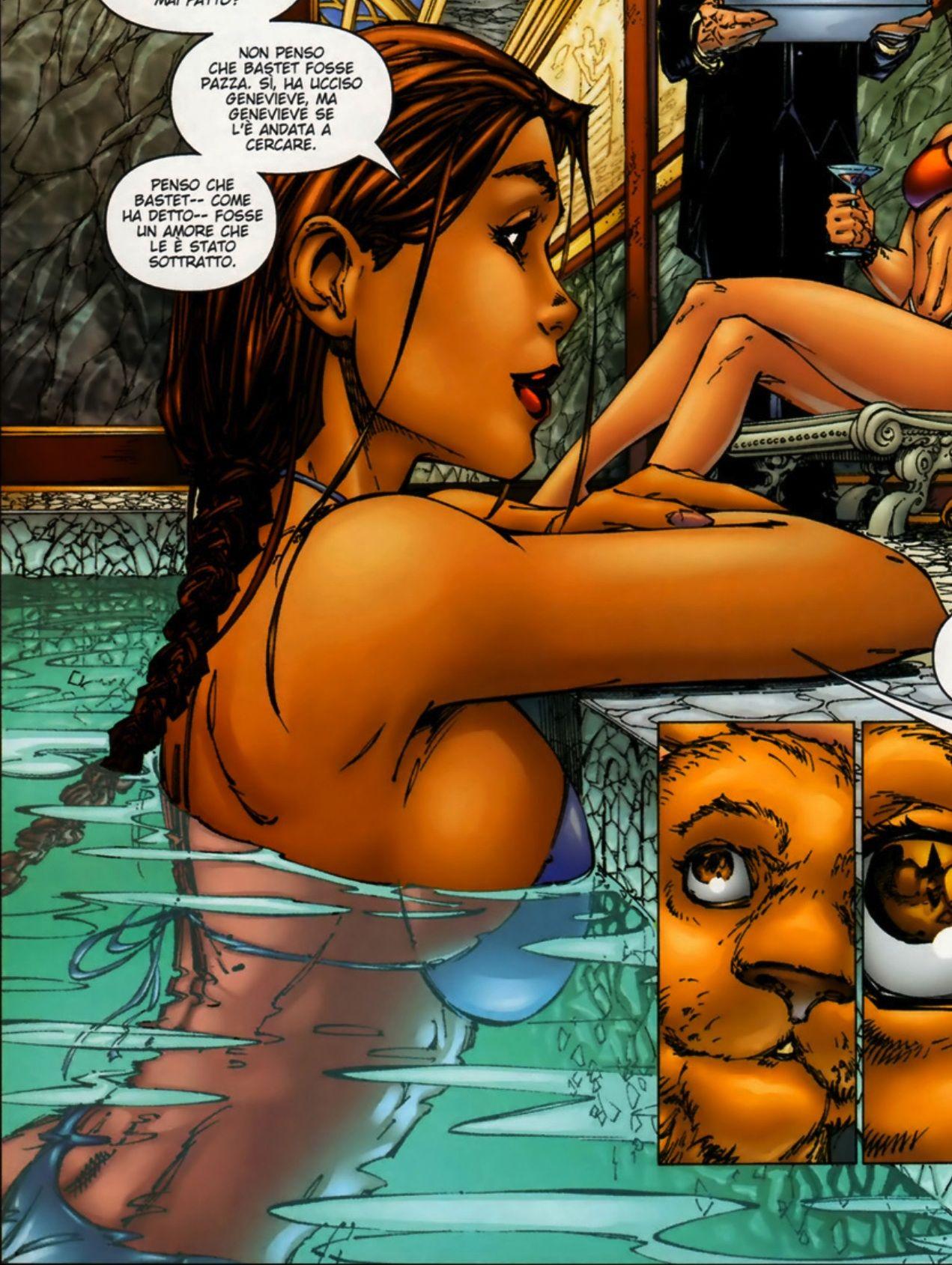 Teresa palmer nude pics