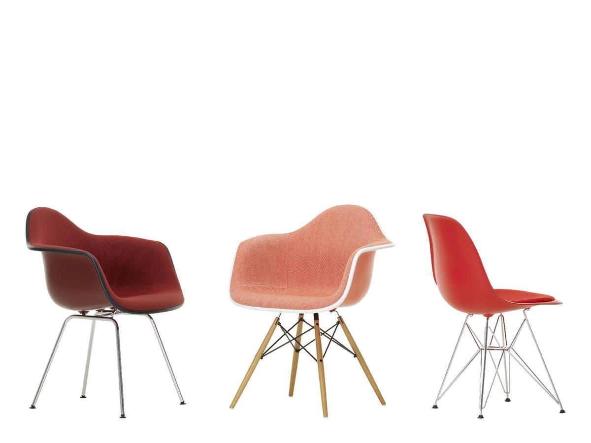 Eames plastic chair vitra - Vitra Eames Plastic Chairs Www Designlinq Nl