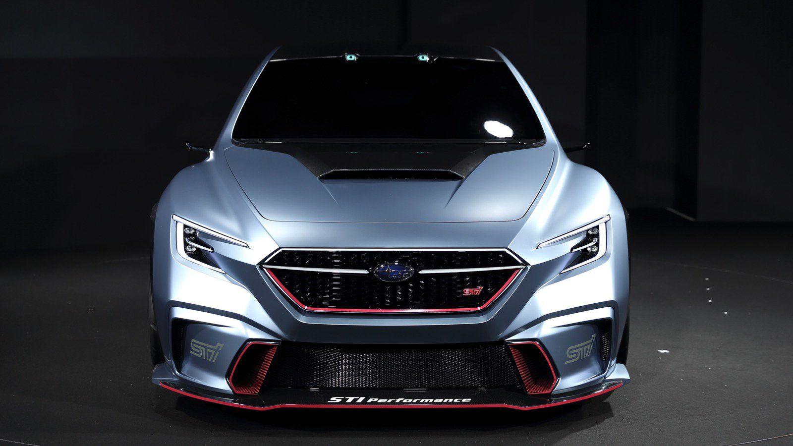Next Generation Subaru Wrx Sti Getting New Engine Platform Styling Subaru Wrx Subaru Wrx Sti Wrx