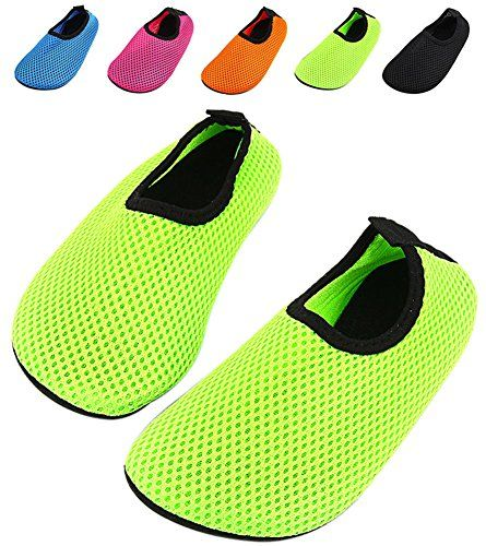 Femizee Quick Dry Water Shoes for Kids Boys Girls Beach P... https://www.amazon.com/dp/B06XPHS1CZ/ref=cm_sw_r_pi_dp_x_9KsxzbJVCS7DN