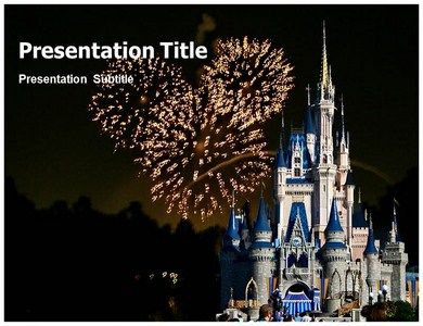 Get the most up to date templates on Disney PowerPoint Template ...