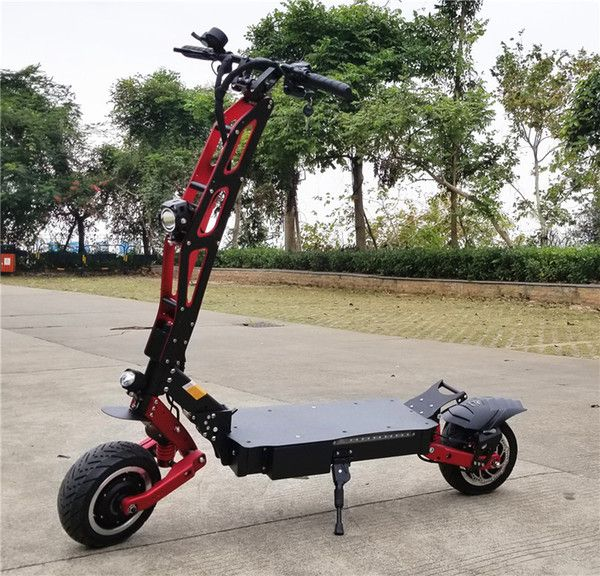 Hot Selling Powerful Three Wheel Electric Tricycle Scooter Bike Bicycle Motorbike 500w Motor Green Personal Tra Scooter Bike Electric Scooter Electric Tricycle