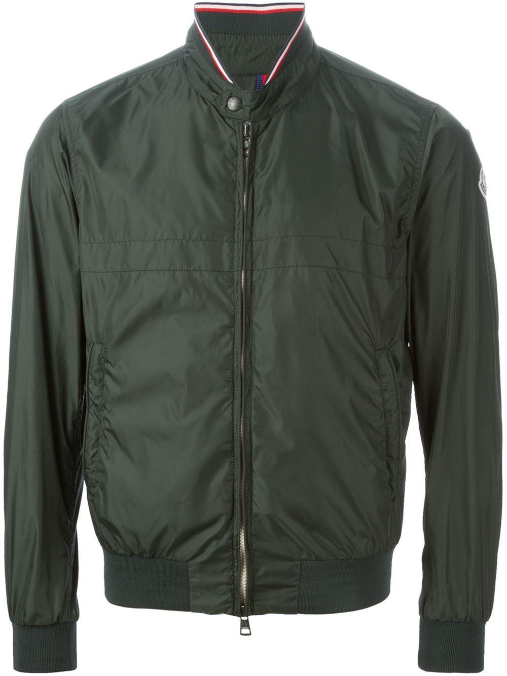 Moncler chaquetas para verde