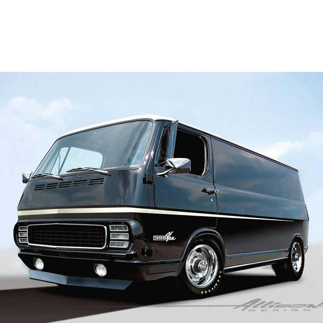 Pin On Panel S Wagons Vans