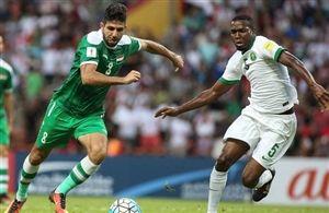 برگزاری بازی برگشت عربستان و عراق در جده