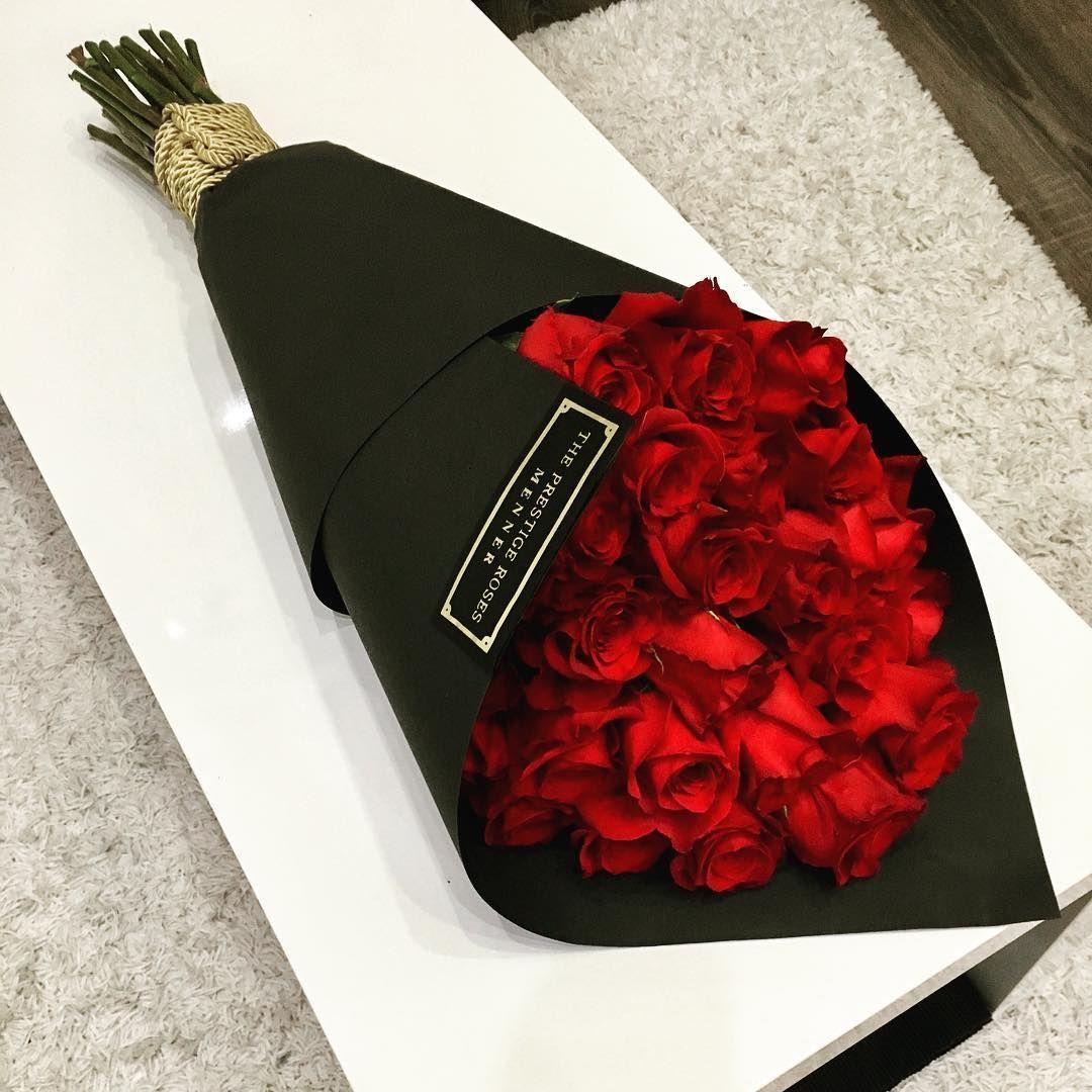 Bd0336 باقة ورد جميلة How To Wrap Flowers Flower Shop Design Flower Decorations Www Gtrend Me Roses Bouquet Gift Luxury Flowers Flowers Bouquet Gift