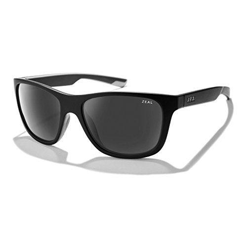 ec580af19cc0d Zeal Optics Unisex Radium Polarized Sunglasses