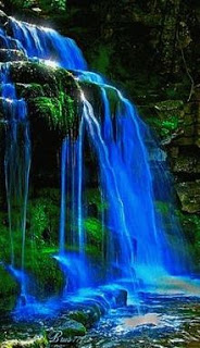 اجمل صور خلفيات شاشة من الطبيعة صور خلفيات Hd من الطبيعة صور طبيعه و مناظر طبيعية Beautiful Landscapes Waterfall Nature Pictures