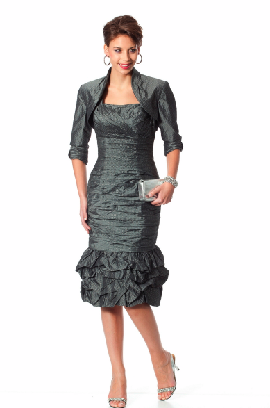 A classy outfit made out of the best materials. Covers Originals - order number: 5770. Say YES to the dress: http://goo.gl/JsFw1.