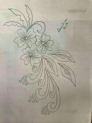 Pin By Suhasini Maddiboina On Patterns Pinterest Bordado - Manteles-para-bordar