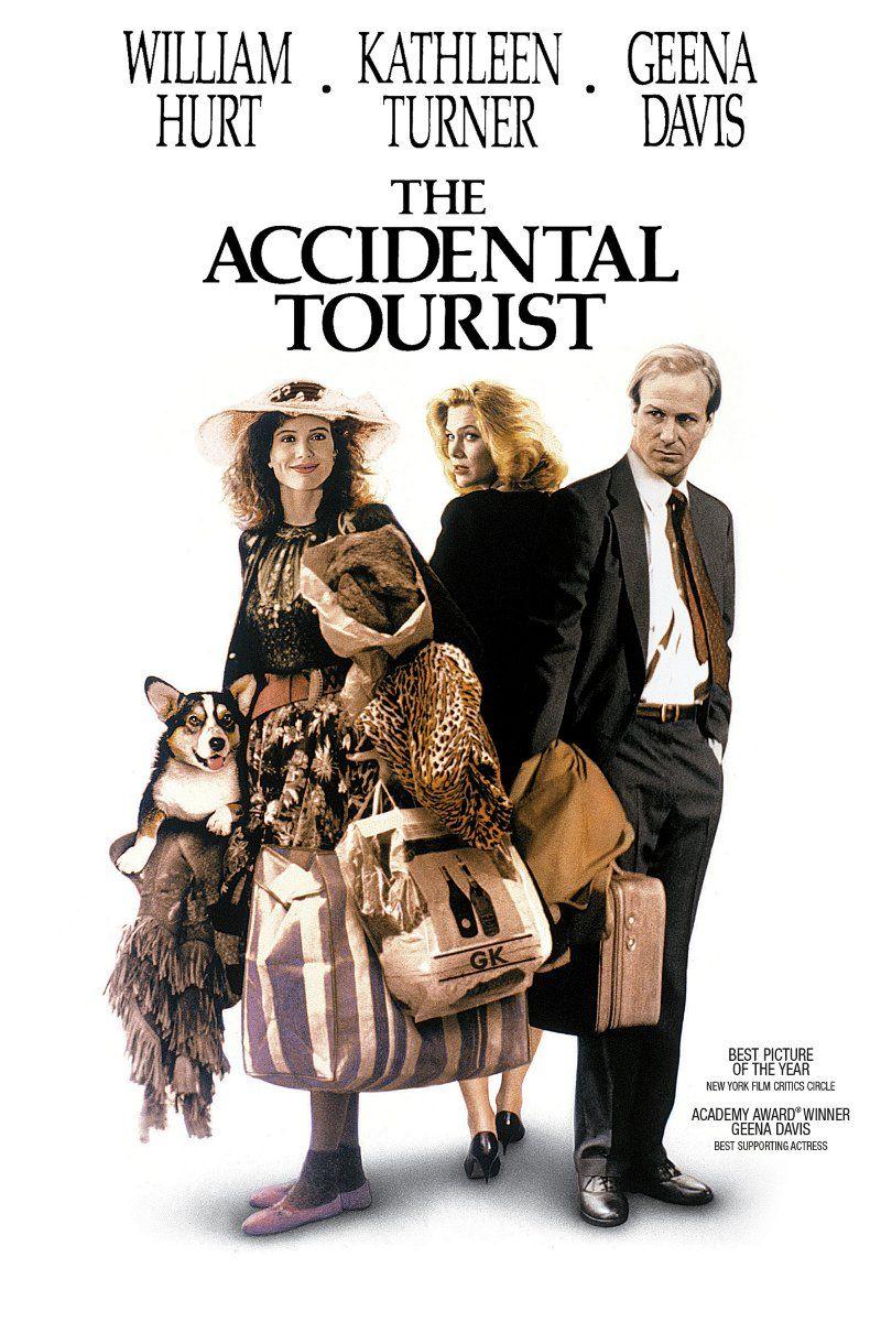 The Accidental Tourist Romantic movies, Romantic movie