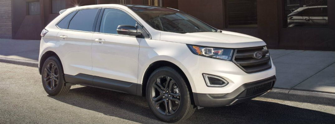 2018 Ford Edge Fuel Economy Canada In 2020 Fuel Economy Ford Diesel Ford Edge