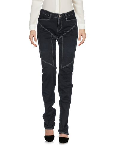 9.2 BY CARLO CHIONNA Women's Casual pants Lead 24 jeans