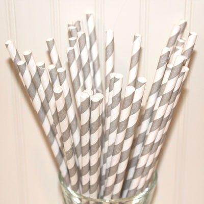 100 straws for $16