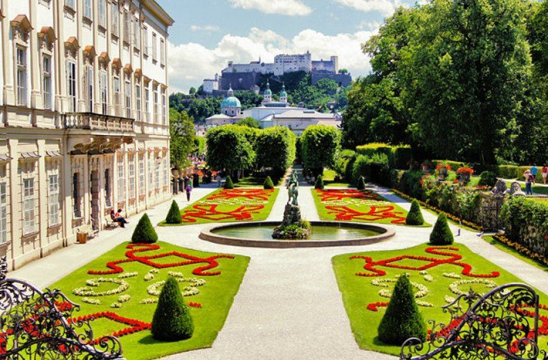 Bed & Breakfast Accommodation in Austria | 1BB