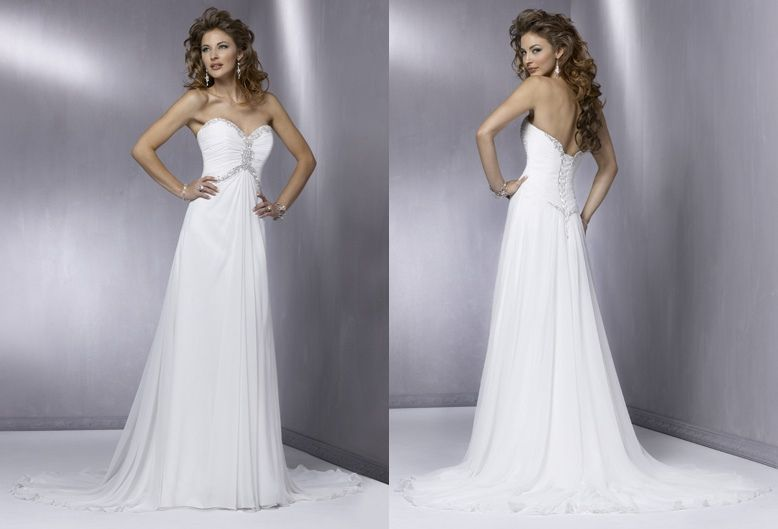 Tabrett Bethell Wedding Dress