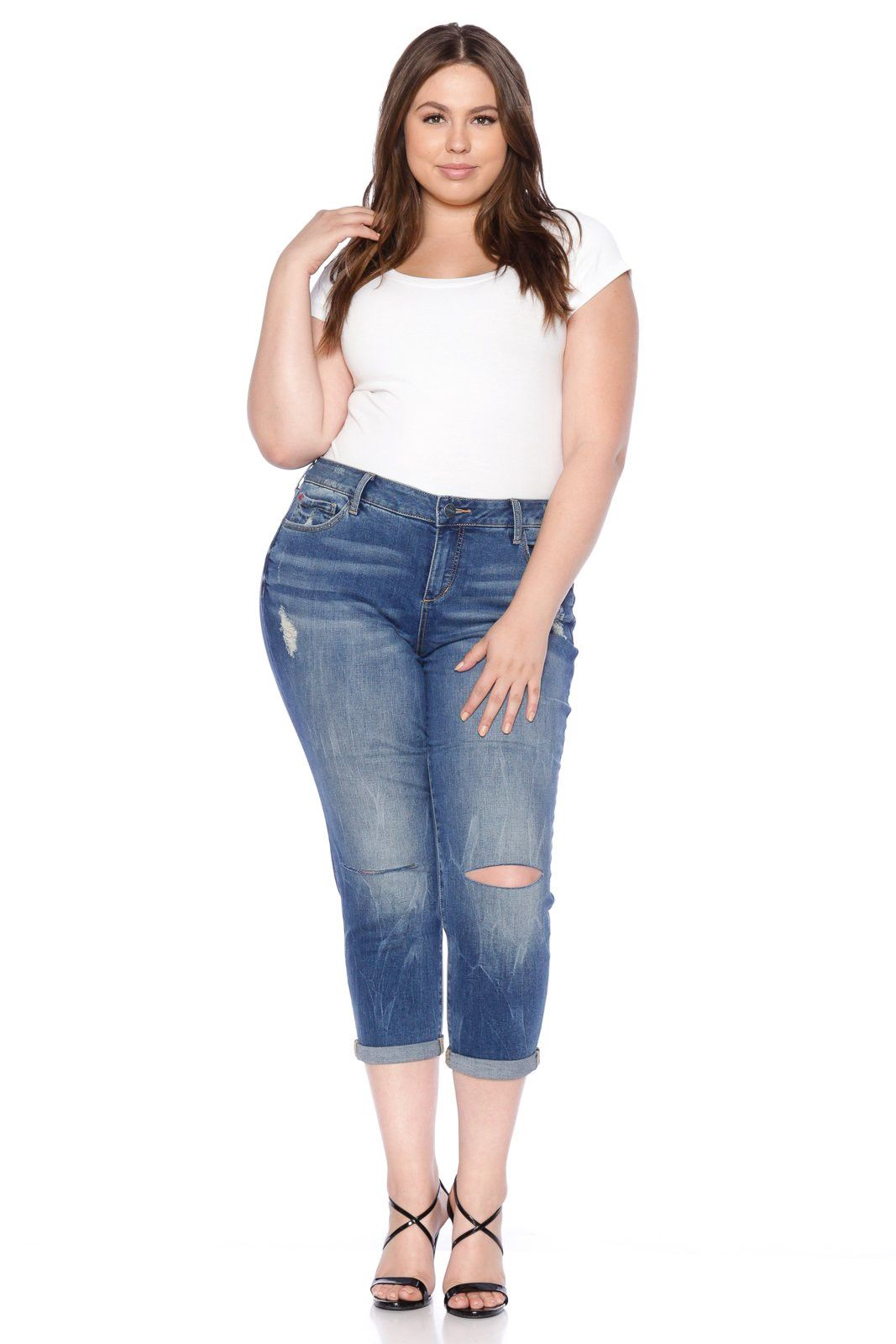 The Easy Fit - CARALYN by SLINK Jeans in 2018  29b11a23e9