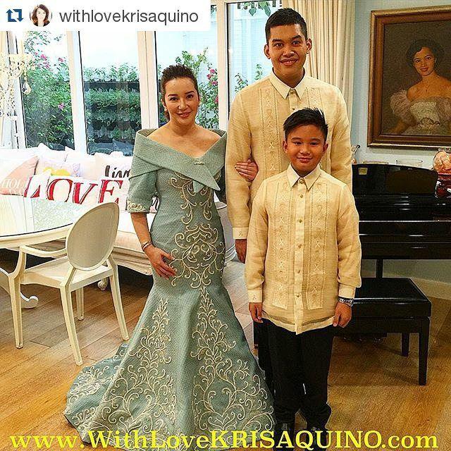Instagram Post by Kris Aquino 👸 (@krisaquinofans) | Instagram, City ...