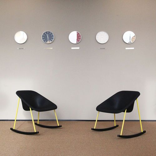 Office Chairs Designed By Inno