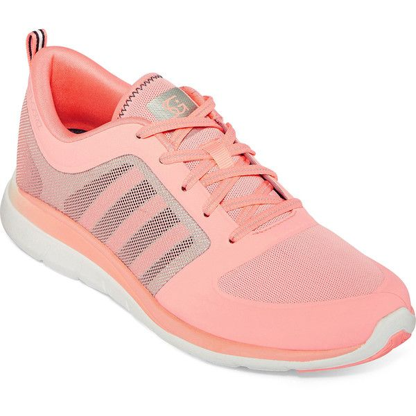 adidas NEO X Lite Womens Running Shoes (910 ZAR) ❤ liked on