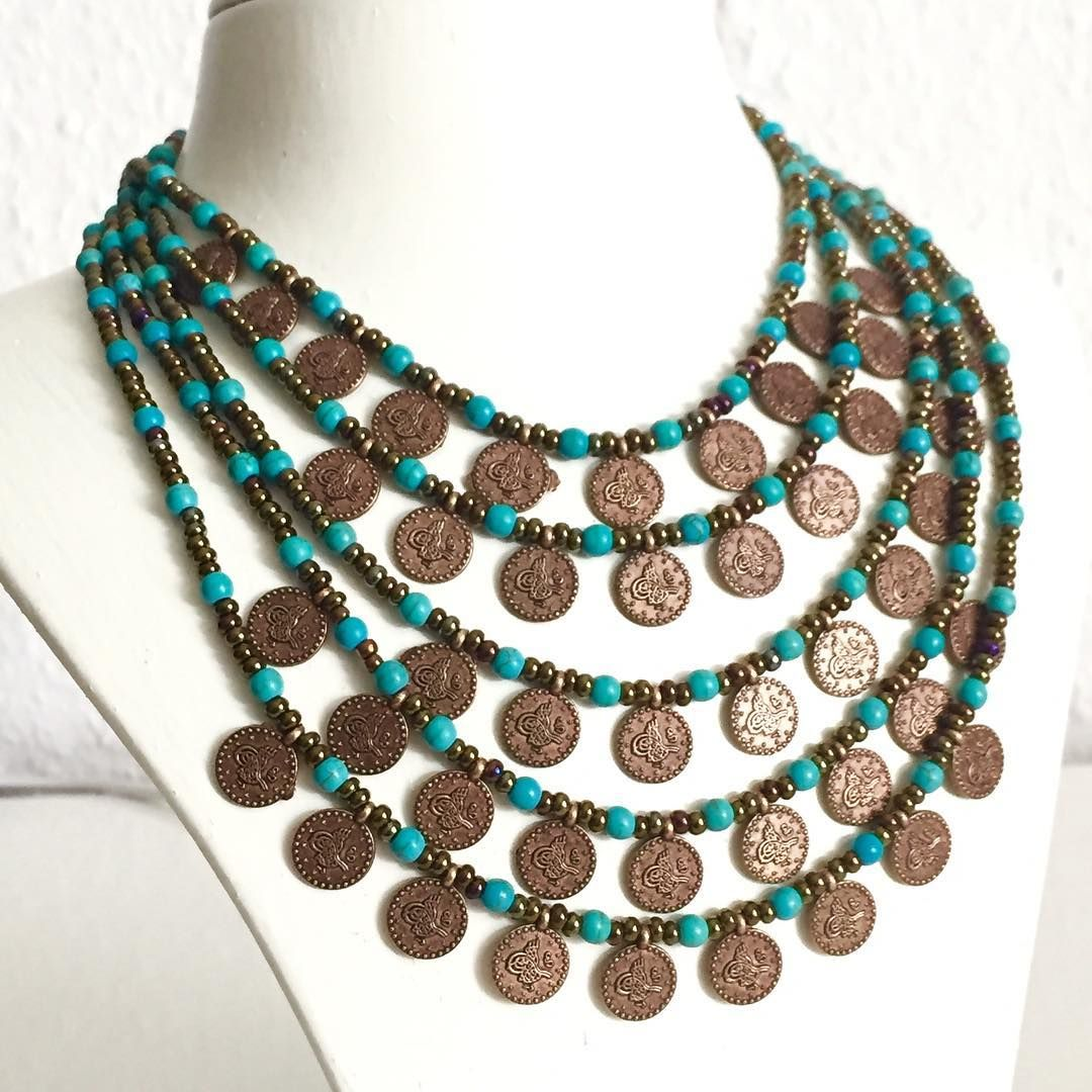 #turkuaz #turkuazkolye #necklace #kette #einzigartige #schickgemacht #lieferungauchperpost #deutschland #bielefeld #handmade #handarbeit #handgemacht #naturlichestein#otantik #otantikkolye #ortentalisch #schmuck #schickgemacht #acessories #accesorios #necklace