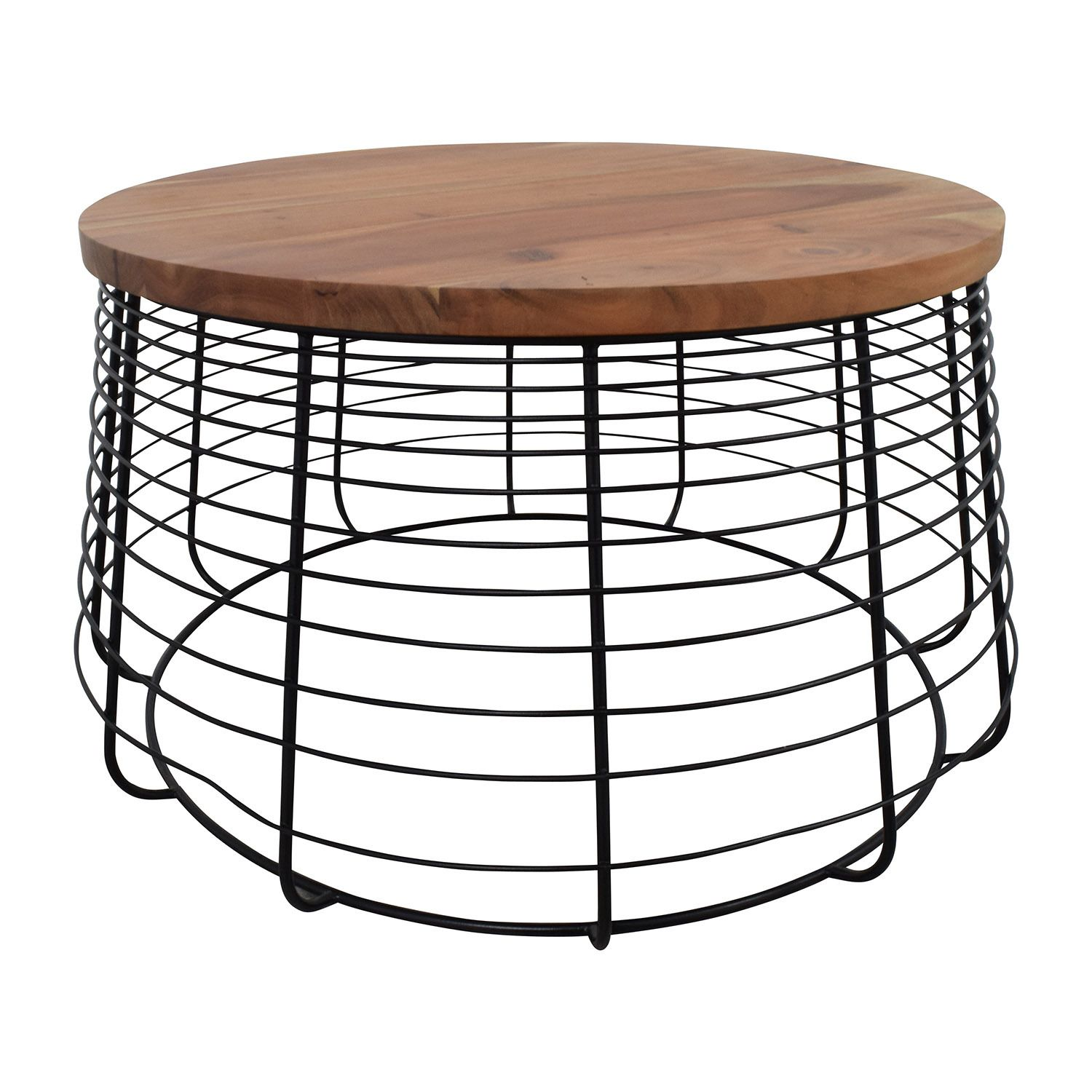 21+ White drum coffee table canada inspirations