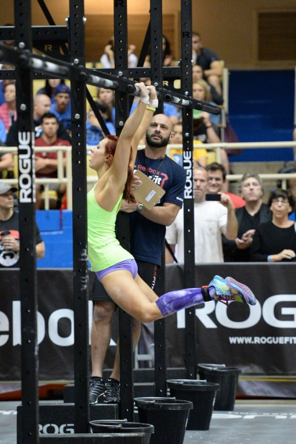 2013 South Central Regional  CrossFit Games