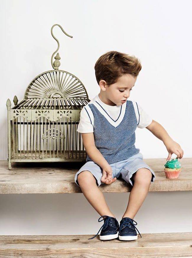 8fea063b1 Moda infantil primavera-verano llegada desde Italia