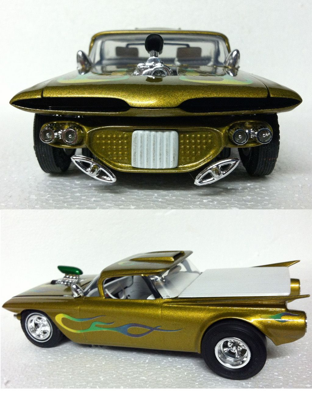 Pin by Troy Berryhill on Model Car (With images) Model