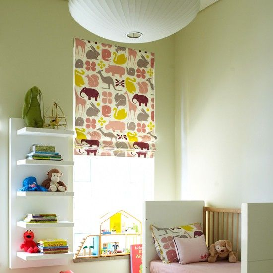Beautiful Wall Colors for Kids Rooms